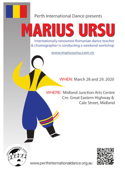 Ursu Romanian Workshop